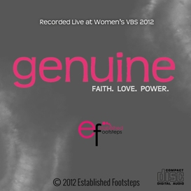 Genuine - Women's VBS 2012 | Audio Books | Religion and Spirituality