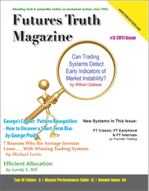 futures truth mag: issue #3/2011