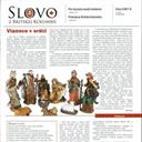Slovo z Britskej Kolumbie No.01 - Zima 2007 | eBooks | Periodicals
