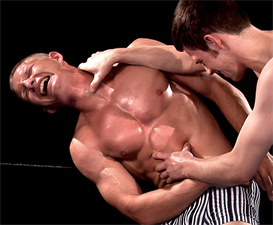 1202-Ethan Andrews vs Alexi Ivanov | Movies and Videos | Special Interest