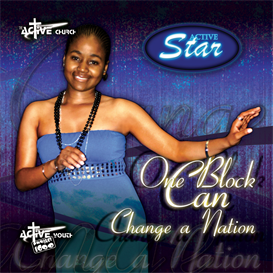 Active Star 2010 | Music | World