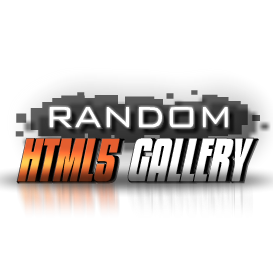 HTML5 Random Grid Gallery - Personal License | Software | Design Templates