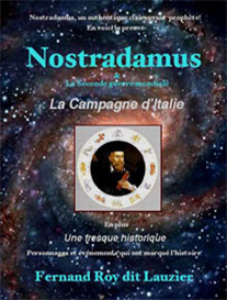 Nostradamus et la Seconde guerre mondiale -  (PC-WINDOWS)