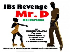 JBs Revenge | Music | R & B
