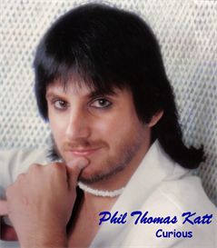 Touch Me - Phil Thomas Katt | Music | Dance and Techno