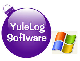 yulelog 2012 update for windows