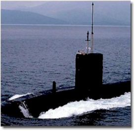 The Submarine | Audio Books | Health and Well Being