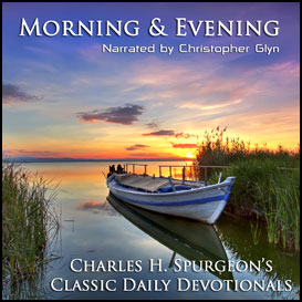 Morning and Evening 8 | Audio Books | Religion and Spirituality