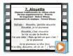 Alouette Music Video (from DVD Chantons les classiques !) | Movies and Videos | Music Video