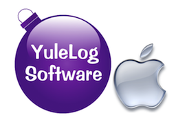 yulelog 2012 for mac