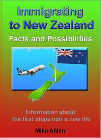 Immigrating To New Zealand | eBooks | Travel
