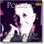 Poulenc Piano Concerto, Hass-Hamburger, 1952, mono FLAC | Other Files | Everything Else