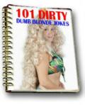 101 Dirty Dumb Blonde Jokes | eBooks | Humor