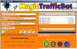 Magic Traffic Bot