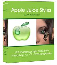 apple juice styles