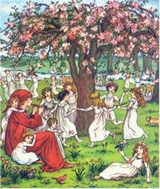 Illustrated Pied Piper of Hamelin | eBooks | Children's eBooks