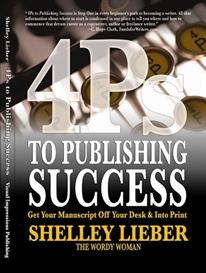 4Ps Chapter 7-Make Yourself Attractive to Agents & Editors | eBooks | Self Help