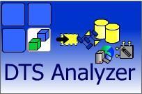 DTS Analyzer | Software | Developer