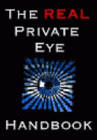 The 2005 Private Eye's Handbook | eBooks | Reference