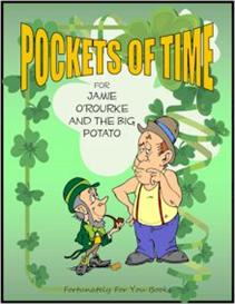 Pocket's of Time for Jamie O'Rourke and the Big Potato | eBooks | Education