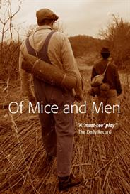 Of Mice and Men | Audio Books | Classics