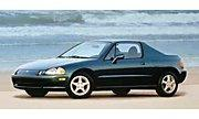 1997 Honda Del Sol MVMA Specifications | Other Files | Documents and Forms