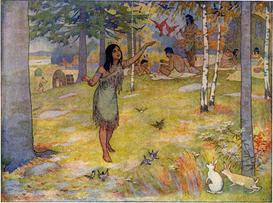 Pocahontas and John Smith | eBooks | Children's eBooks
