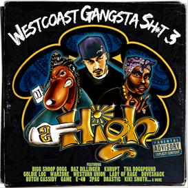 westcostgangstshit vol,3