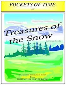 Pockets of Time for Treasures of the Snow | eBooks | Education