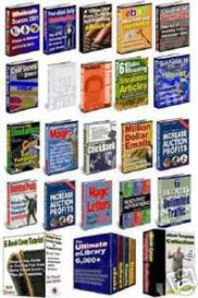 6000+ master ebook package