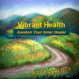 vibrant health guided meditation