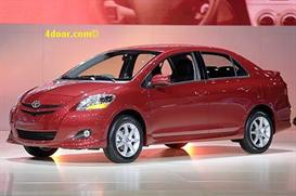 2007 Toyota Yaris Sedan MVMA Specifications | Other Files | Documents and Forms
