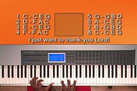 Thank You Lord | Movies and Videos | Music Video