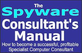 The Spyware Consultant's Manual | eBooks | Computers