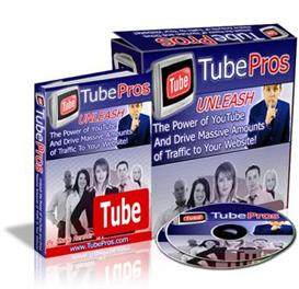 TubePros  Multi-Media Package