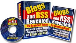 Blogs & RSS Revealed Audio + Ebook | Audio Books | Business and Money