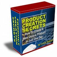 Product creation secrets | Audio Books | Business and Money