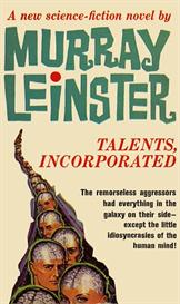 Murray Leinster eBooks | eBooks | Science Fiction