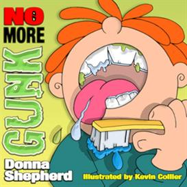 No More Gunk! | eBooks | Children's eBooks