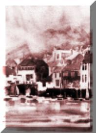 Polperro. A Watercolour Project to download   Other Files   Arts and Crafts