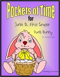 Pockets of Time for Junie B., First Grade Dumb Bunny | eBooks | Education