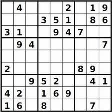 sudoku puzzle secrets: learn how to solve sudoku puzzles with little effort