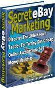 Secret eBay Marketing | Audio Books | Internet