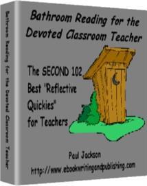Bathroom Reading for the Devoted Classroom Teacher - Volume 2 | eBooks | Education