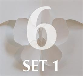 Half Dozen Set 1 - EasyCutPopup | eBooks | Arts and Crafts