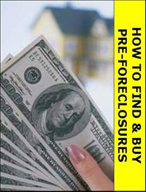 Real Estate Wealth Training - How to Find & Buy Pre-Foreclosures | eBooks | Business and Money