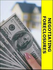 Real Estate Wealth Training - Negotiating Foreclosures For Profit | eBooks | Business and Money