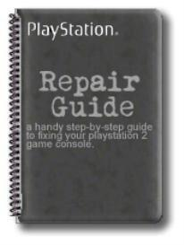 PS2 Repair Guide | eBooks | Games