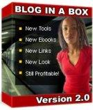 blog in a box  v.2.1