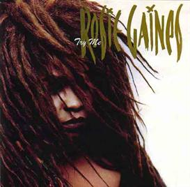 rosie gaines - try me - album